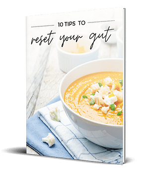 10 Simple Steps to Reset Your Gut